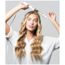 T3 Cascading Waves Hair Curler with 75-1.25 Inch Reversed Taper Barrel