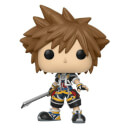 Kingdom Hearts Sora Pop! Vinyl Figure