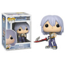 Figurine Pop! Riku - Kingdom Hearts