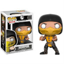 Figurine Pop! Scorpion Mortal Kombat