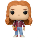 Stranger Things Max with Skateboard Pop! Vinyl Figure