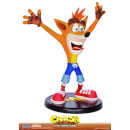 Statuette Crash Bandicoot N. Sane Trilogy Crash Bandicoot PVC 23 cm