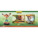 Crash Bandicoot N. Sane Trilogy Crash Bandicoot 23cm PVC Statue