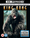 King Kong (2005) - 4K Ultra HD (UV Copy)