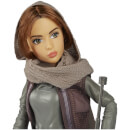 Figurine Jyn Erso Star Wars : Forces du destin - Hasbro