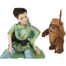 Hasbro Star Wars Forces of Destiny Endor Adventure Action Figures Pack