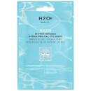 H2O+ Beauty Oasis Water-Infused Hydrating Gel Eye Mask