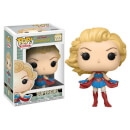 Figurine Pop! Supergirl - DC Bombshells