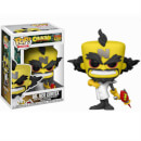 Figurine Pop! Neo Cortex Crash Bandicoot