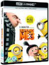 Despicable Me 3 - 4K Ultra HD (Includes Digital Download)