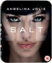 Salt - Zavvi UK Exclusive Limited Edition Steelbook (Includes DVD Version) (Limited to 1000 Copies)