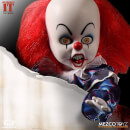 Living Dead Dolls Presents IT 1990 - Pennywise Clown Doll
