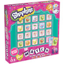 Top Trumps Match - Shopkins