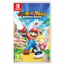Mario + Rabbids Kingdom Battle - Digital Download