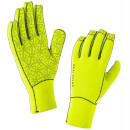 Sealskinz Neoprene Gloves - Black/Yellow