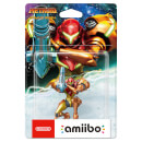 Samus Aran (Metroid Collection) amiibo