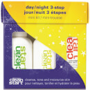 Dermalogica 3 Step Day and Night Kit