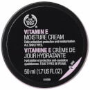 Body Shop Vitamin E Moisture Cream