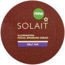 Solait Illuminating Facial Bronzing Cream