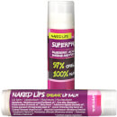 Naked Lips Organic Lip Balm Superfruits