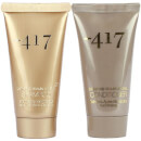 -417 Catharsis Vitamin Mineral Shampoo and Conditioner