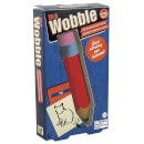 In a Wobble Party Game