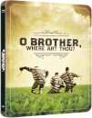 O Brother Where Art Thou? - Zavvi UK Exclusive Limited Edition Steelbook