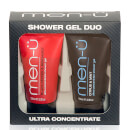 men-ü Shower Gel Duo (Worth £17.90)