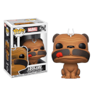 Inhumans Lockjaw Pop! Vinyl Figure