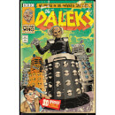 Doctor Who Daleks Comic - 61 x 91.5cm Maxi Poster