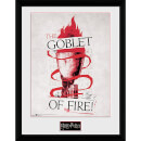 Harry Potter Triwizard Goblet of Fire - 16 x 12 Inches Framed Photograph