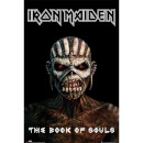 Iron Maiden the Book of Souls - 61 x 91.5cm Maxi Poster
