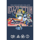 Led Zeppelin Remains - 61 x 91.5cm Maxi Poster