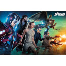Legends of Tomorrow Team - 61 x 91.5cm Maxi Poster