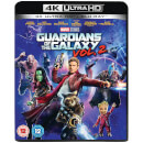Guardians Of The Galaxy: Vol. 2 (2017)