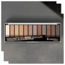 Rimmel 12 Pan Eyeshadow Palette - Nude Edition 14g