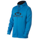 Oakley Men's Combat Full Zip Hoody - Blue