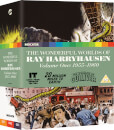 The Ray Harryhausen Collection 1955-1960 (Dual Format Limited Edition)