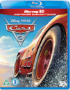 Cars 3 3D (Includes 2D Version)