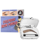 benefit FoolProof Brow Powder Duo 2g (Various Shades)