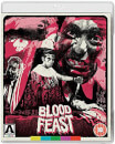 Blood Feast - Dual Format (Includes DVD)