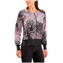 Skins Women's Activewear Interlect Bomber Jacket - Stardust