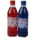 Slush Puppy Sirup - Blaue Himbeere