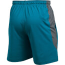 Under Armour Men's Raid International Training Shorts - Blue