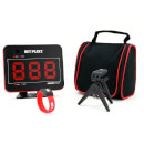 Smart Pro Multi Sport Speed Radar with 1080HD Video Camera
