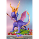First 4 Figures Spyro the Dragon Statue - 38cm
