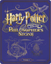 Harry Potter and the Philosopher's Stone - Limited Edition Steelbook