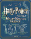 Harry Potter and the Half-Blood Prince - Limited Edition Steelbook