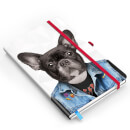 Go Wild Dog Notebook