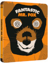 Fantastic Mr Fox - Zavvi Exclusive Limited Edition Steelbook